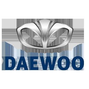 daewoo voorruit vervangen
