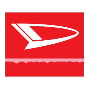 daihatsu voorruit vervangen